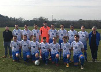 Southgate Mens Team
