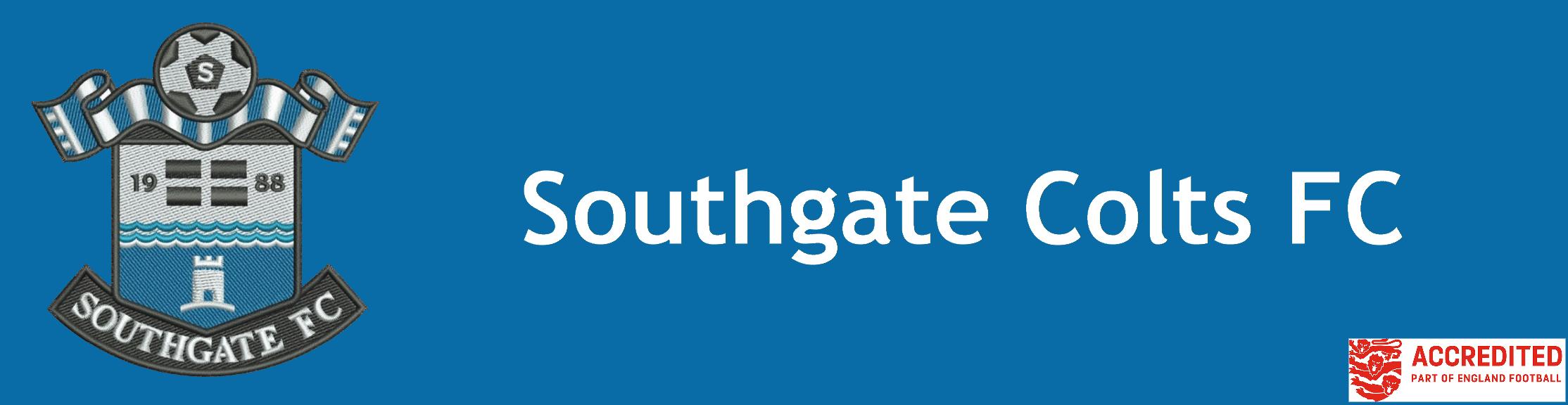 Southgate Colts FC